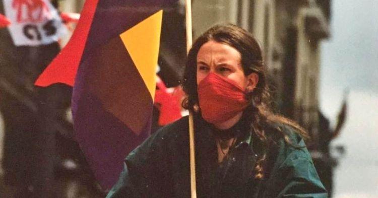 Soy fascista, lo dice mi Vicepresidente de España